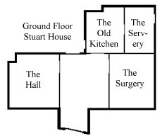 Stuart House - Ground Floor